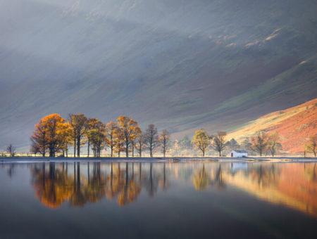 October Half Term in the Lake District Buttermere