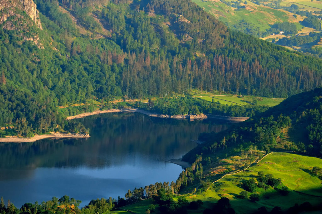 Thirlmere Reservoir