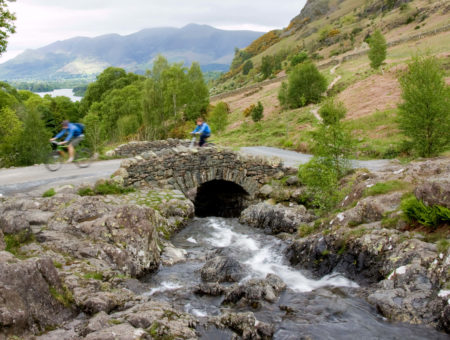 Best Cycling Routes in the Lake District