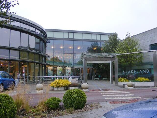 akeland Windermere Flagship store