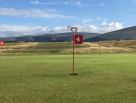 Photograph of Appleby Golf Club
