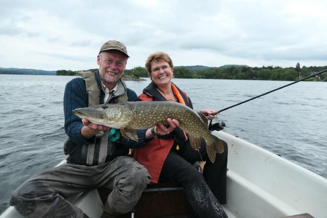 Hemmingways Fishing