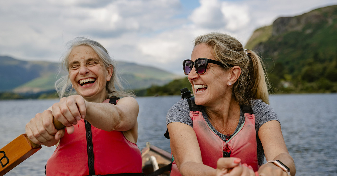 How To Celebrate Mother S Day In The Lake District Lakes Cottage Holiday