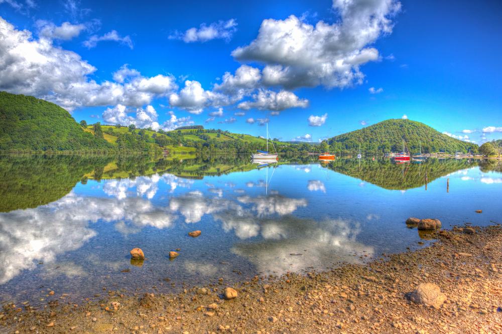 Ullswater Summer